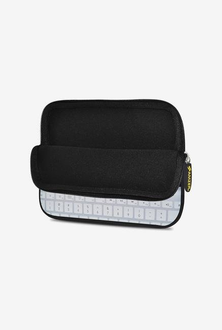 Amzer 10.5 Inch Neoprene Sleeve - Keyboard Reflection
