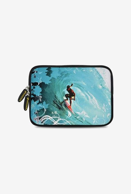 Amzer 10.5 Inch Neoprene Sleeve - Wave Surfer