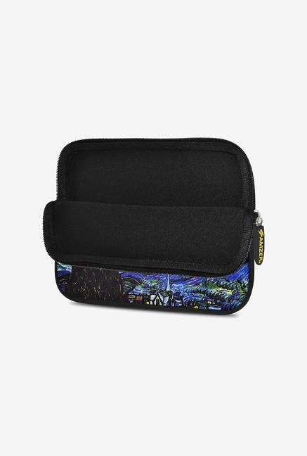 Amzer 10.5 Inch Neoprene Sleeve - Arctic Lights