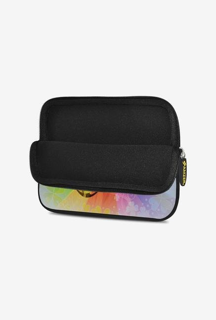 Amzer 7.75 Inch Neoprene Sleeve - Colour Blur