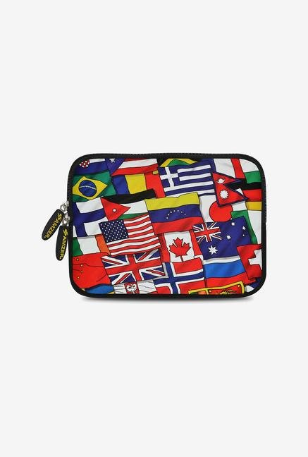 Amzer 7.75 Inch Neoprene Sleeve - Flags United