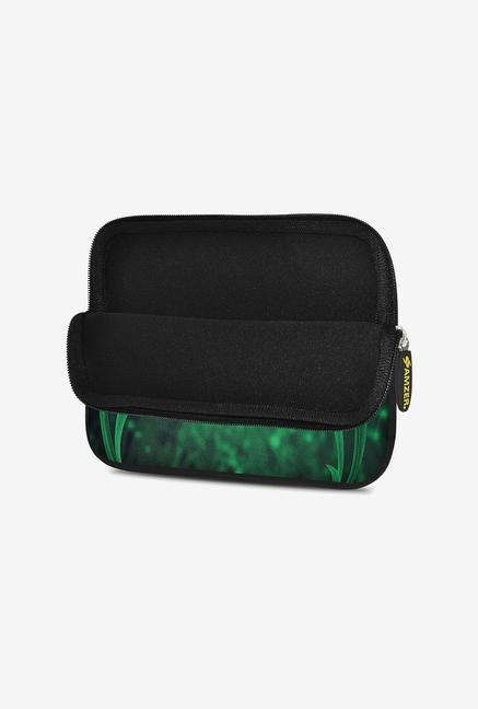 Amzer 10.5 Inch Neoprene Sleeve - Green World