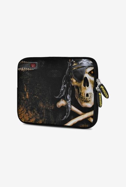 Amzer 7.75 Inch Neoprene Sleeve - Pirate