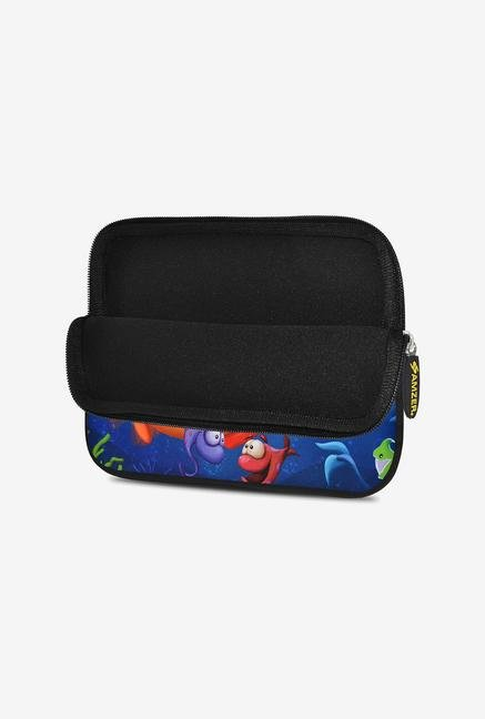 Amzer 7.75 Inch Neoprene Sleeve - Sea World