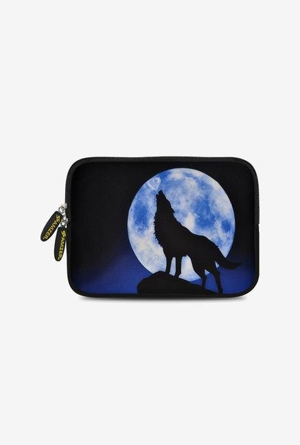 Amzer 10.5 Inch Neoprene Sleeve - Night Wolf