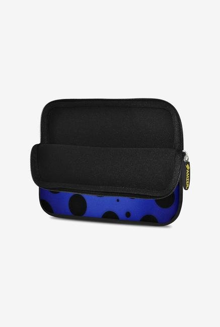 Amzer 7.75 Inch Neoprene Sleeve - Blue Night Universe