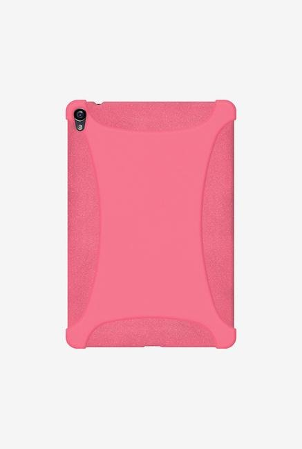 Amzer Silicone Skin Jelly Case Baby Pink for Nexus 9