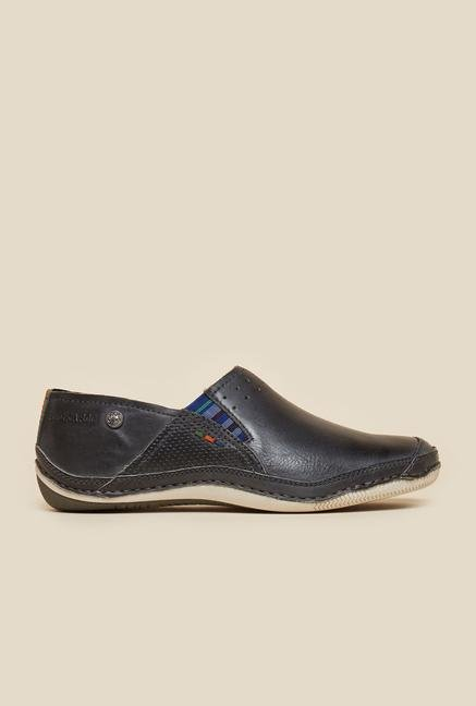 Buckaroo Slagron Blue Loafers