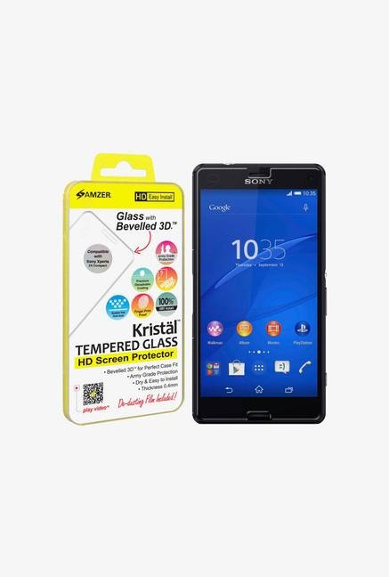 Amzer Kristal Tempered Glass for Sony Xperia Z4 Compact