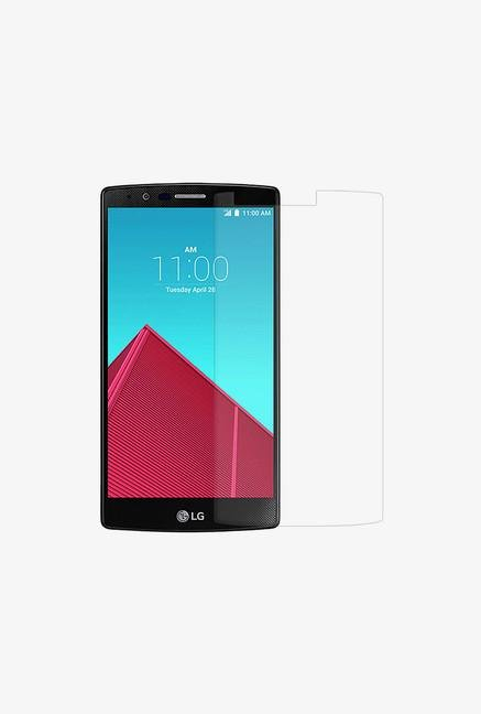 Amzer Kristal Clear Screen Protector for LG G4
