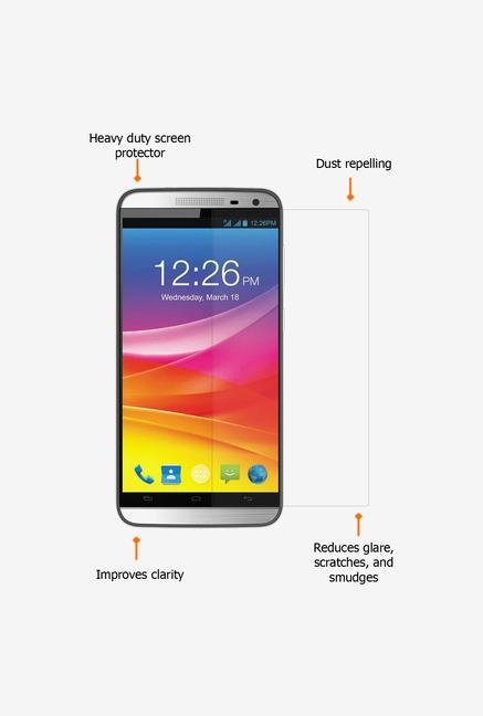 Amzer Kristal Clear Screen Protector for Canvas Juice 2
