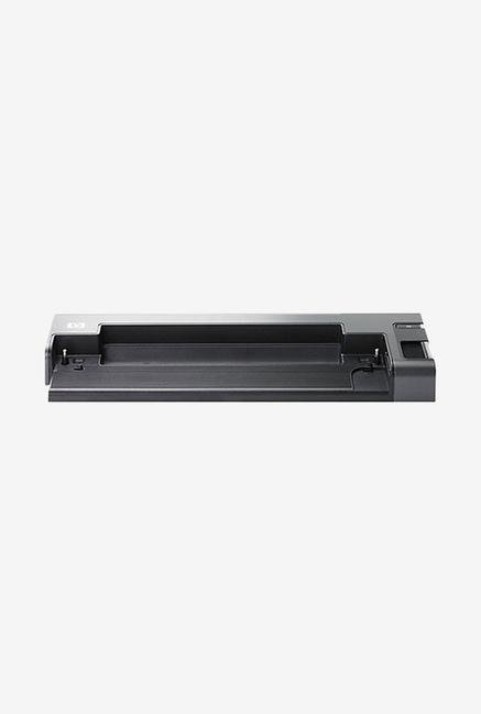 HP 2570p Docking Station Black