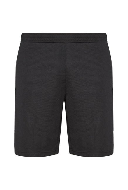Westsport Active Black Solid Shorts
