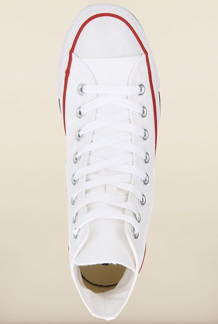 Converse Optical White Sneakers