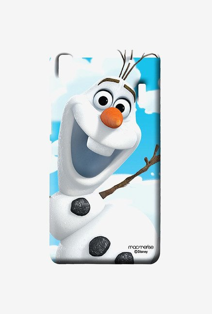 Macmerise Oh Olaf Sublime Case for Lenovo K3 Note