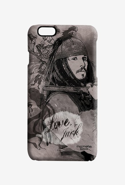 Macmerise Love Jack Pro Case for iPhone 6