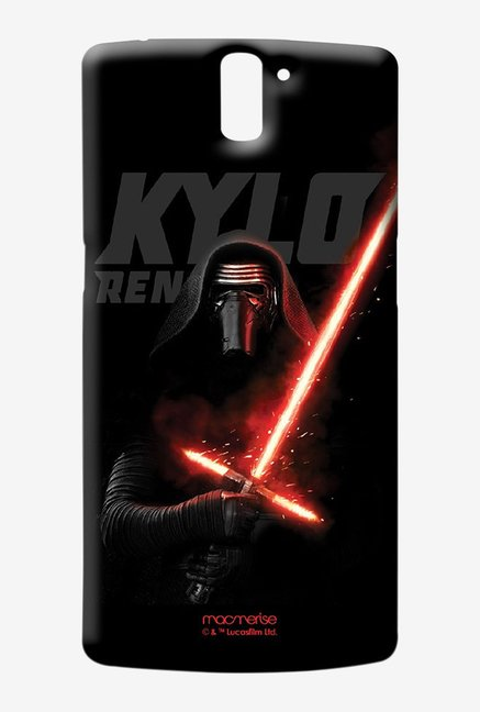 Macmerise Kylo Ren Sublime Case for Oneplus One