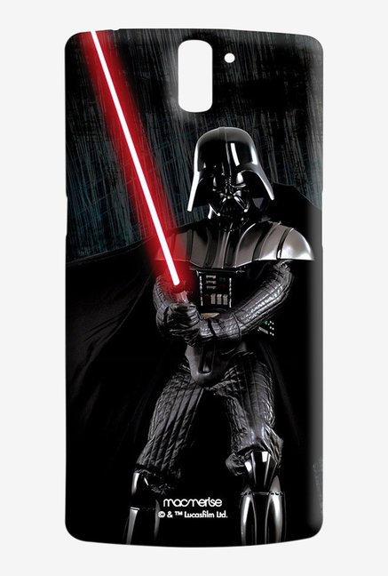 Macmerise The Crimson Saber Sublime Case for Oneplus One