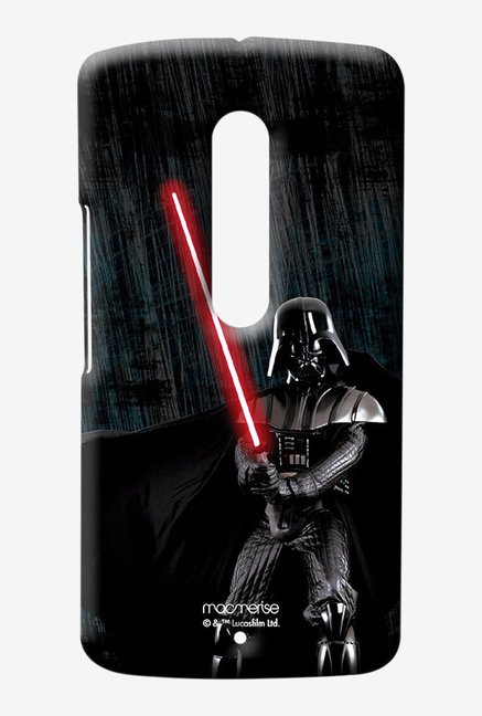 Macmerise The Crimson Saber Sublime Case for Moto X Play