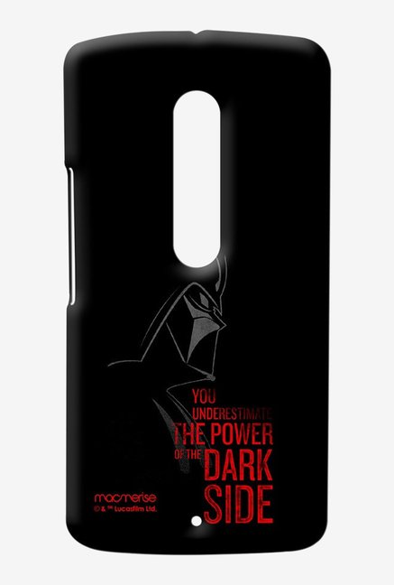 Macmerise The Dark Side Sublime Case for Moto X Play