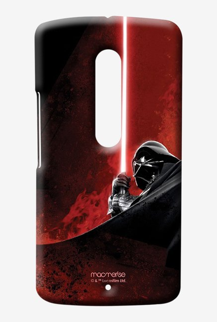 Macmerise The Vader Attack Sublime Case for Moto X Play