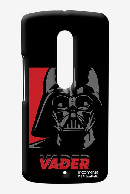 Macmerise Vader Sublime Case for Moto X Play