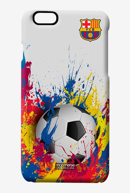 Macmerise FCB Victory Splash Pro Case for iPhone 6S