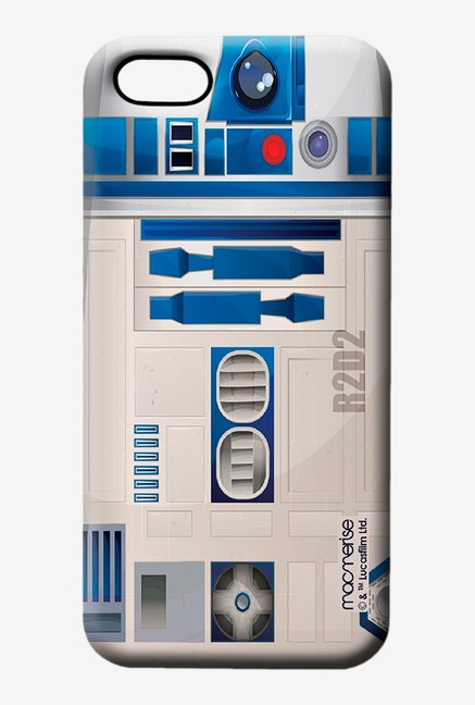 Macmerise Attire R2D2 Pro Case for iPhone 5/5S