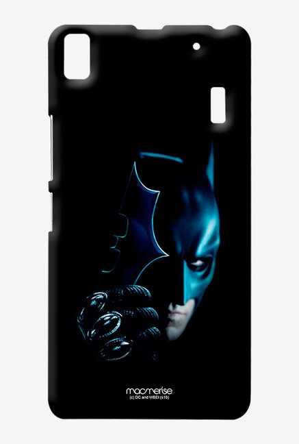 Macmerise I am Batman Sublime Case for Lenovo K3 Note