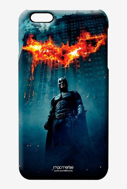 Macmerise Batman Stance Pro Case for iPhone 6 Plus