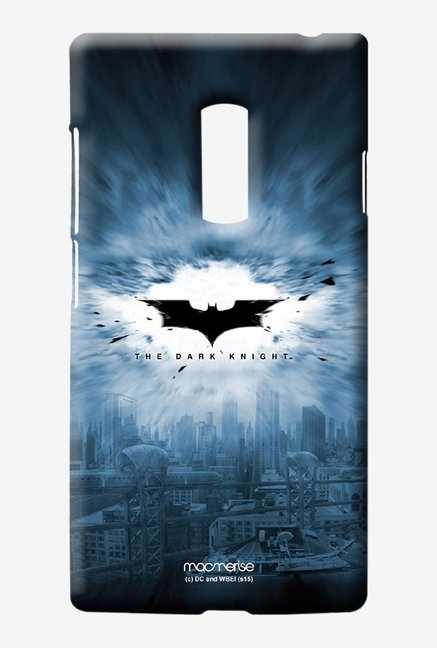 Macmerise The Dark Knight Sublime Case for Oneplus Two