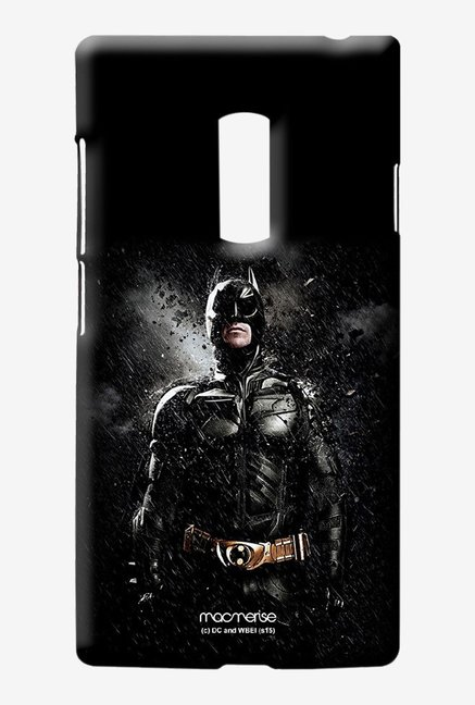 Macmerise Rise of Batman Sublime Case for Oneplus Two