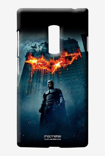 Macmerise Batman Stance Sublime Case for Oneplus Two