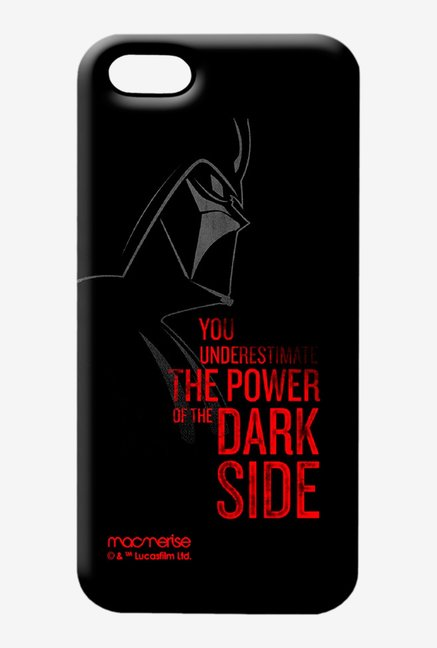 Macmerise The Dark Side Pro Case for iPhone 5/5S