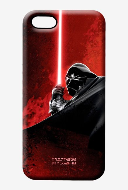 Macmerise The Vader Attack Pro Case for iPhone 5/5S