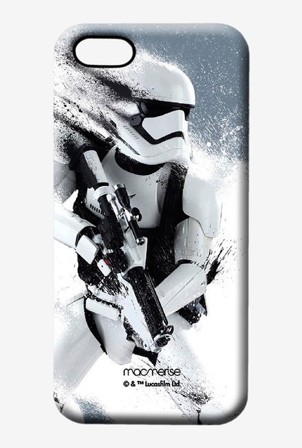 Macmerise Trooper Storm Pro Case for iPhone 5/5S