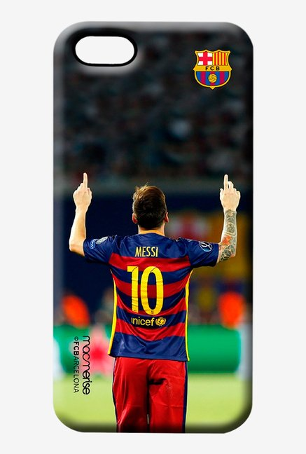 Macmerise Strike Messi Pro Case for iPhone 5/5S
