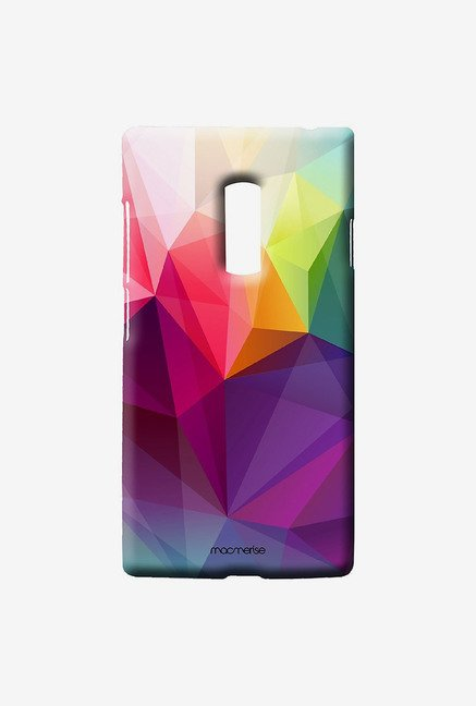 Macmerise Crystal Art Sublime Case for Oneplus Two