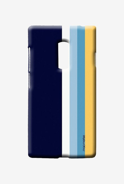 Macmerise Mr Navy Sublime Case for Oneplus Two