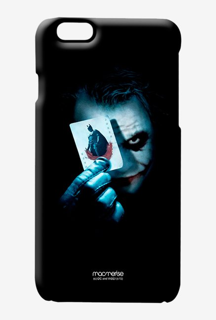 Macmerise Jokers Trump Card Pro Case for iPhone 6