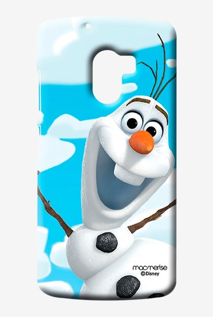 Macmerise Oh Olaf Sublime Case for Lenovo K4 Note