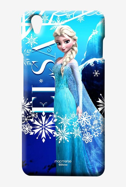 Macmerise Elsa Sublime Case for Oneplus X