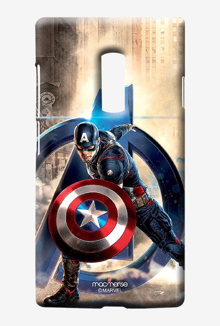 Macmerise Super Soldier Sublime Case for Oneplus Two