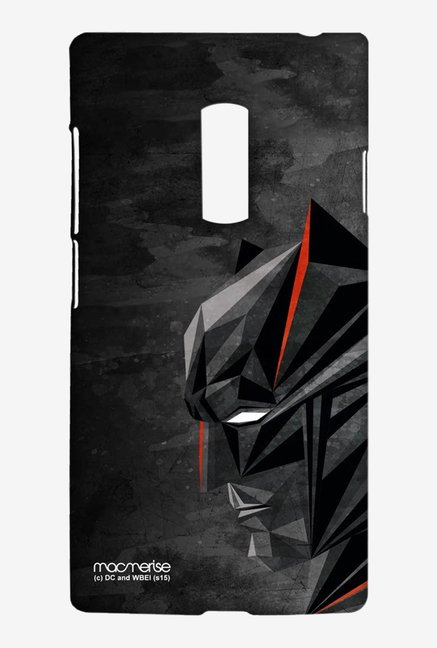 Macmerise Batman Geometric Sublime Case for Oneplus Two