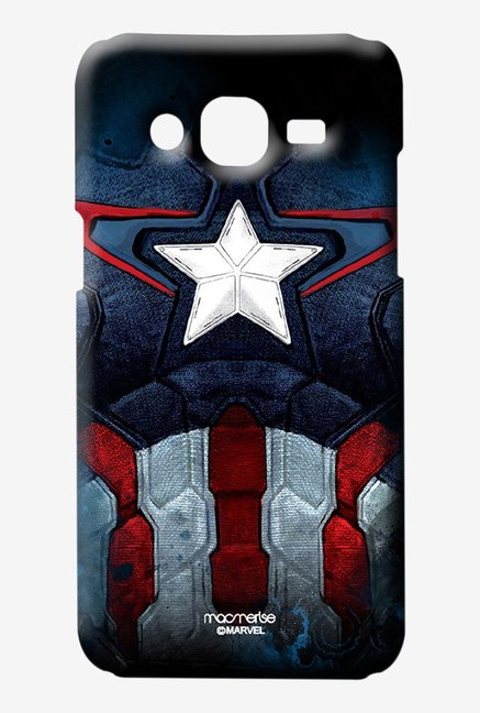 Macmerise Cap Am Suit Sublime Case for Samsung J7