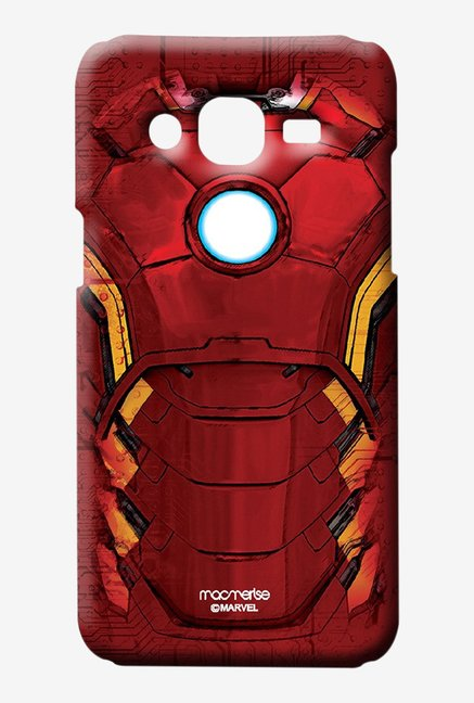 Macmerise Suit of Armour Sublime Case for Samsung J7