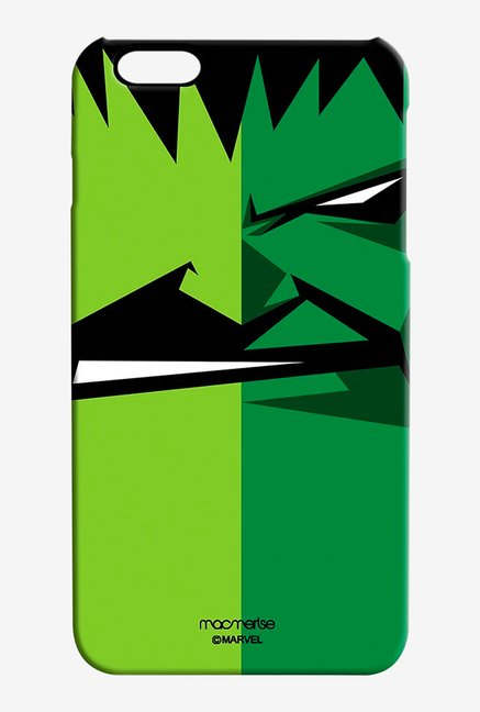 Macmerise Face Focus Hulk Pro Case for iPhone 6S Plus