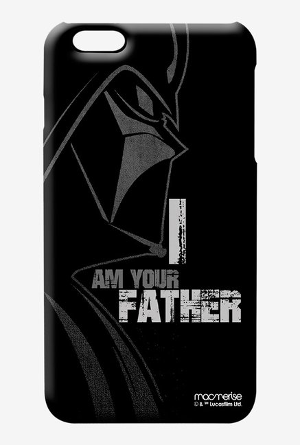 Macmerise I am Your Father Pro Case for iPhone 6S Plus