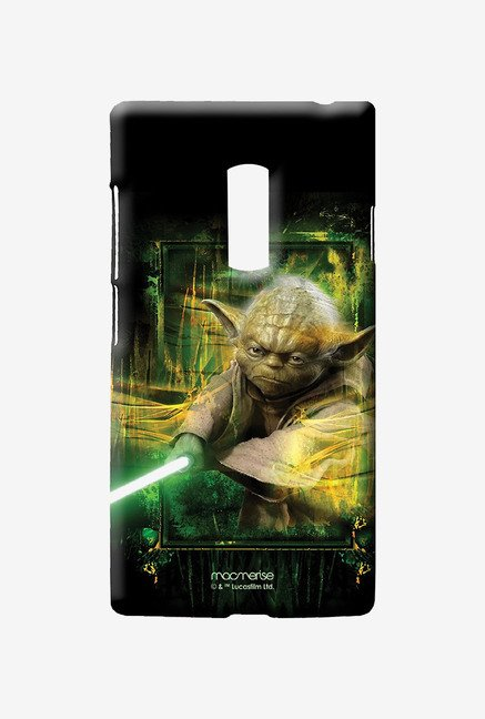 Macmerise Furious Yoda Sublime Case for Oneplus Two