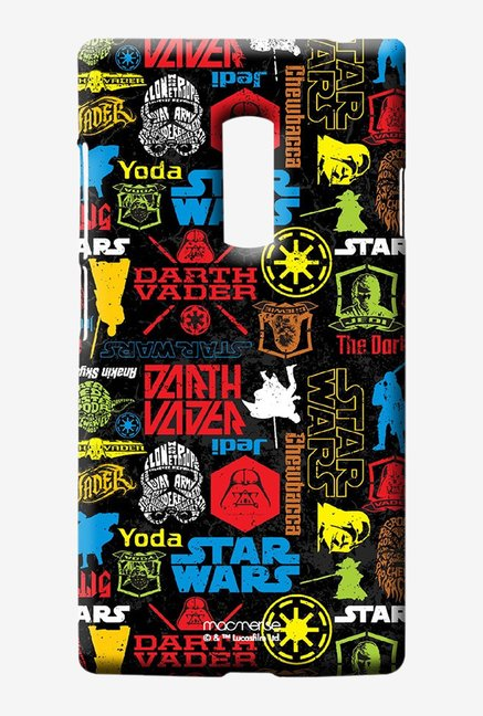 Macmerise Star Wars Mashup Sublime Case for Oneplus Two